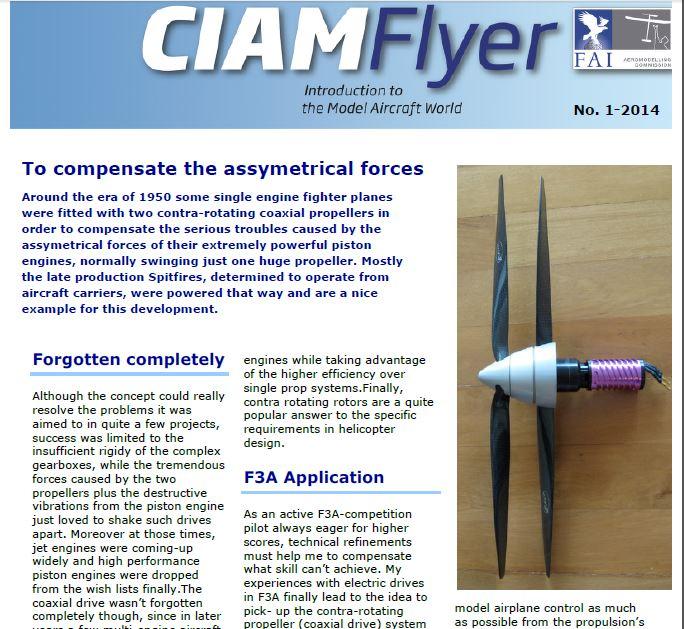 ciam flyer