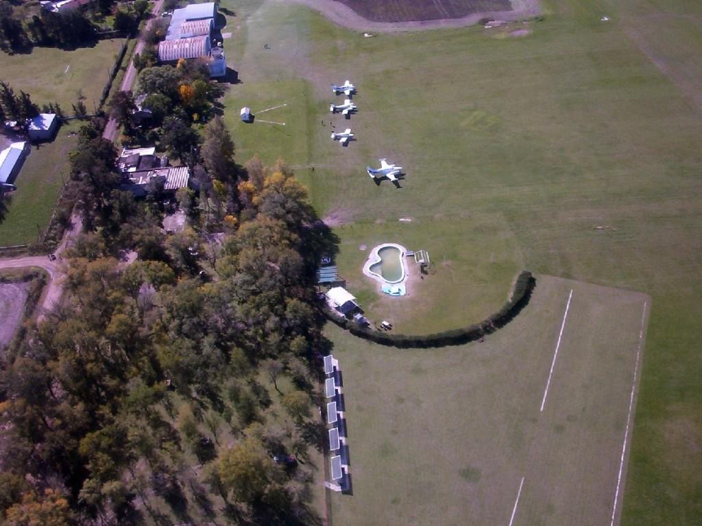 Vista aérea de instalaciones (2)